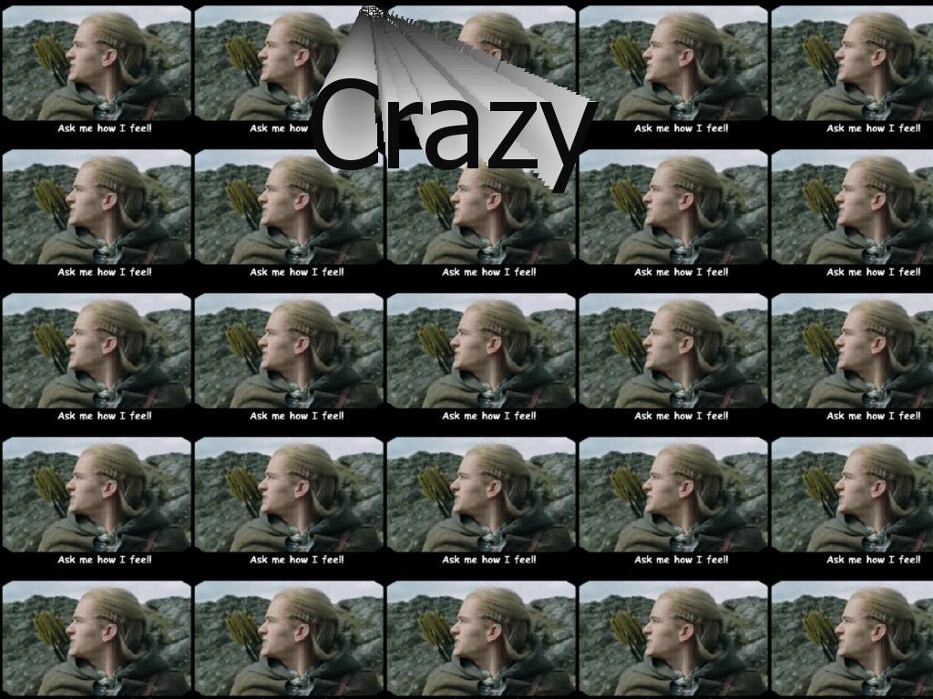 legocrazy