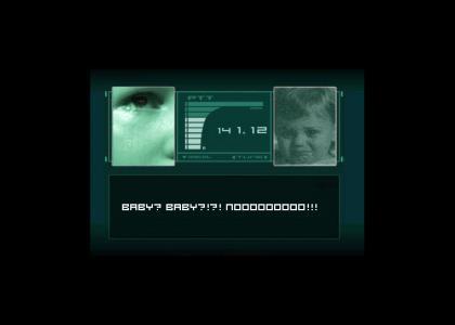 Metal Gear Baby