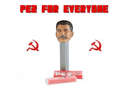 Stalin Says..