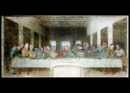 YTMND: Last Supper