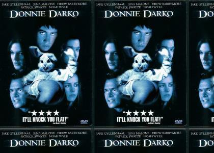 Donnie Darko in Another Dimension