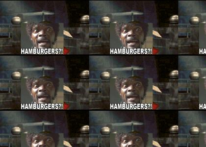 HAMBURGERS KILLS SHUTTHEFUCKUP