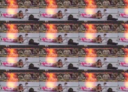 Hart's on fire!