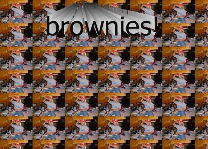 Do You Want Brownies?
