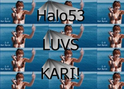 KariIsCool