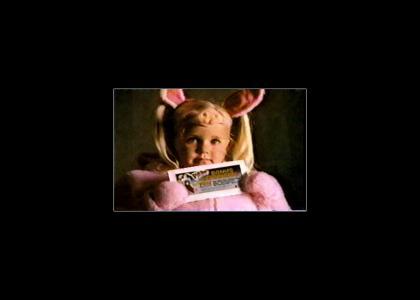 Bunny ualuealuealeuale