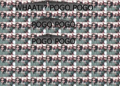 Lil Jon Likes To Pogo