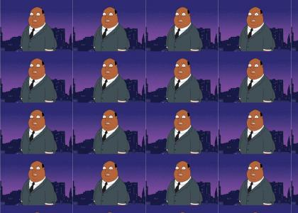A Tribute to Ollie Williams