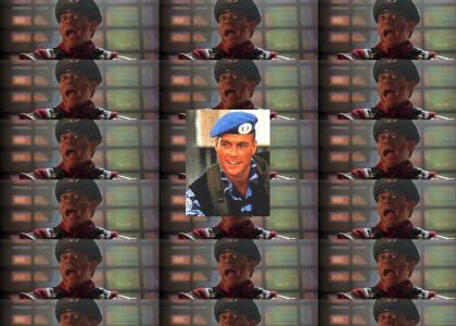 Guile has a thing for M. Bison