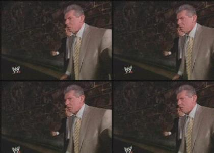 Mr. McMahon Reacts to Kurt Angle Signing With TNA