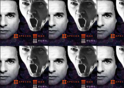 EASYTMND: Lex Luthor vs. Depeche Mode