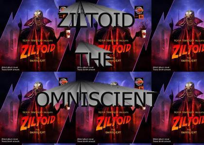 Ziltoid! - The Omniscient
