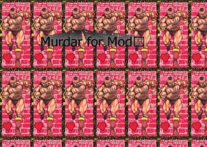 Murdar for Mod™