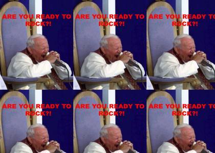 m/ Pope