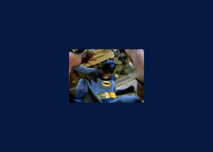 Batman: OMBOMBDIMBOMBOM