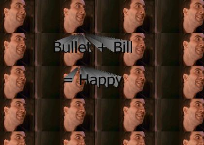 Nicolas Cage loves da Bullet