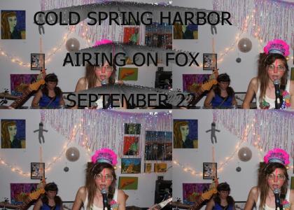 CSH AIRING ON FOX 09.22.09