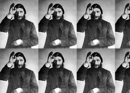 Rasputin!... again.