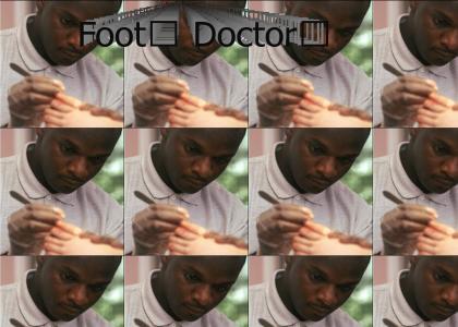 Foot™  Doctor™