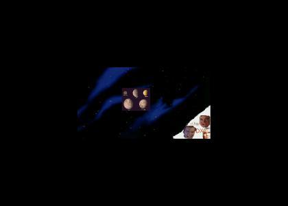 KHANTMND-DX: KHAN Trek II: The KHAN of KHAN