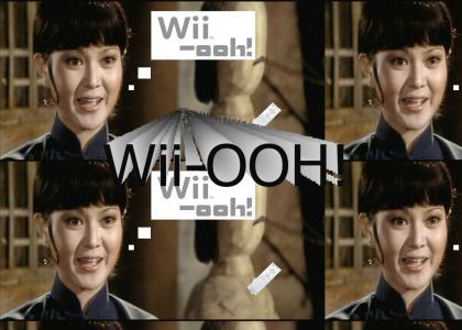 Wii-OOH!