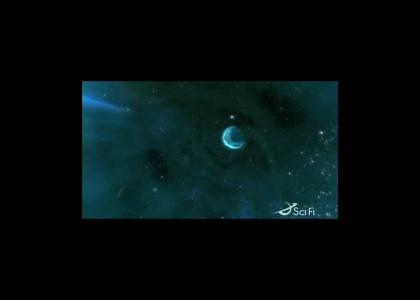 Stargate Sing-a-long