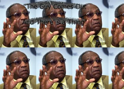 The Cosby Rap