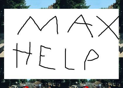 MAX HELP