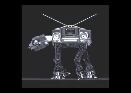 Jiggy At-At