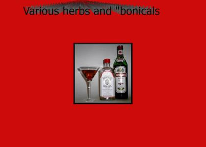 Herbs and Bonicals