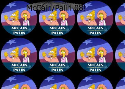 McCain/Palin 08