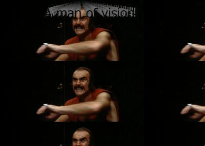 Zardoz: Visions of the past by F.O.N