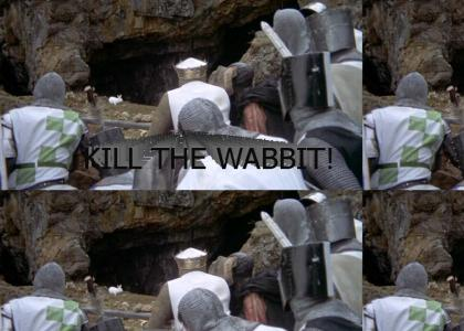 Kill the wabbit! (Extended song)