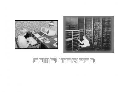Computerized World v2