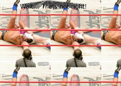 Epic Wrestling Maneuver