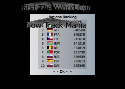 Italy Wins Again
