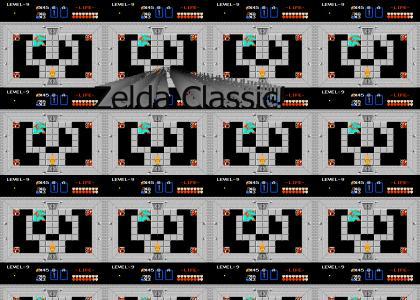 Zelda Classic!