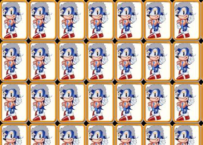 Sonic with... Quagmire Bill Clinton's Advice!