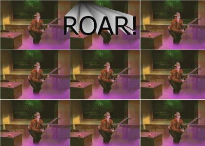 FREDDY ROCK'N ROLL!