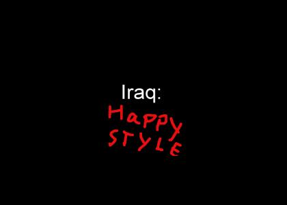 Iraq, HAPPY STYLE ^_^