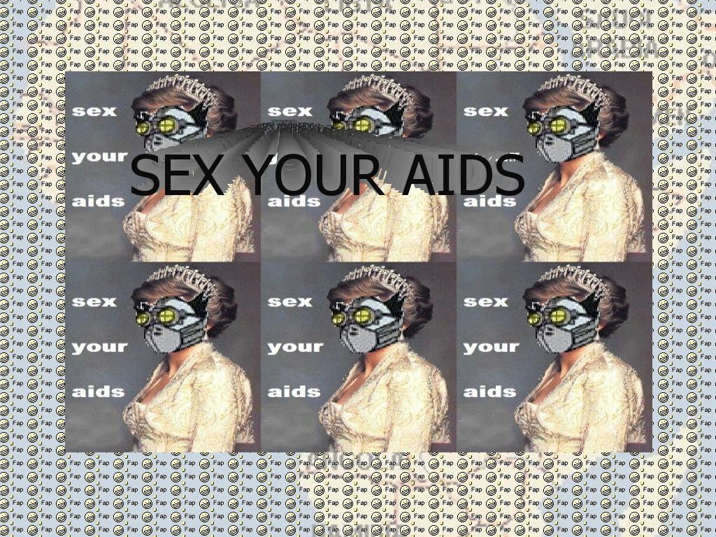 sexyouraids