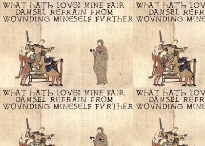 What is Medieval?