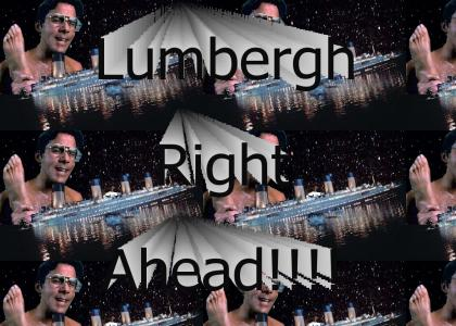 Lumbergh Right Ahead!!!!!!!!!!!