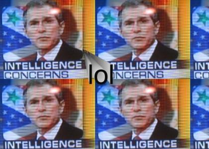 George Bush Whatever