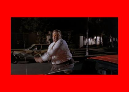 WALTER: RAGE! RAGE! RAGE!