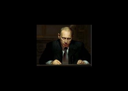 Putin's Inner Sanctum