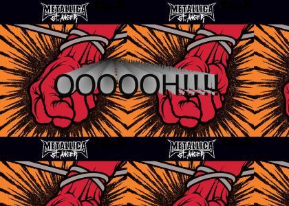 Metallica's unreleased B-Side
