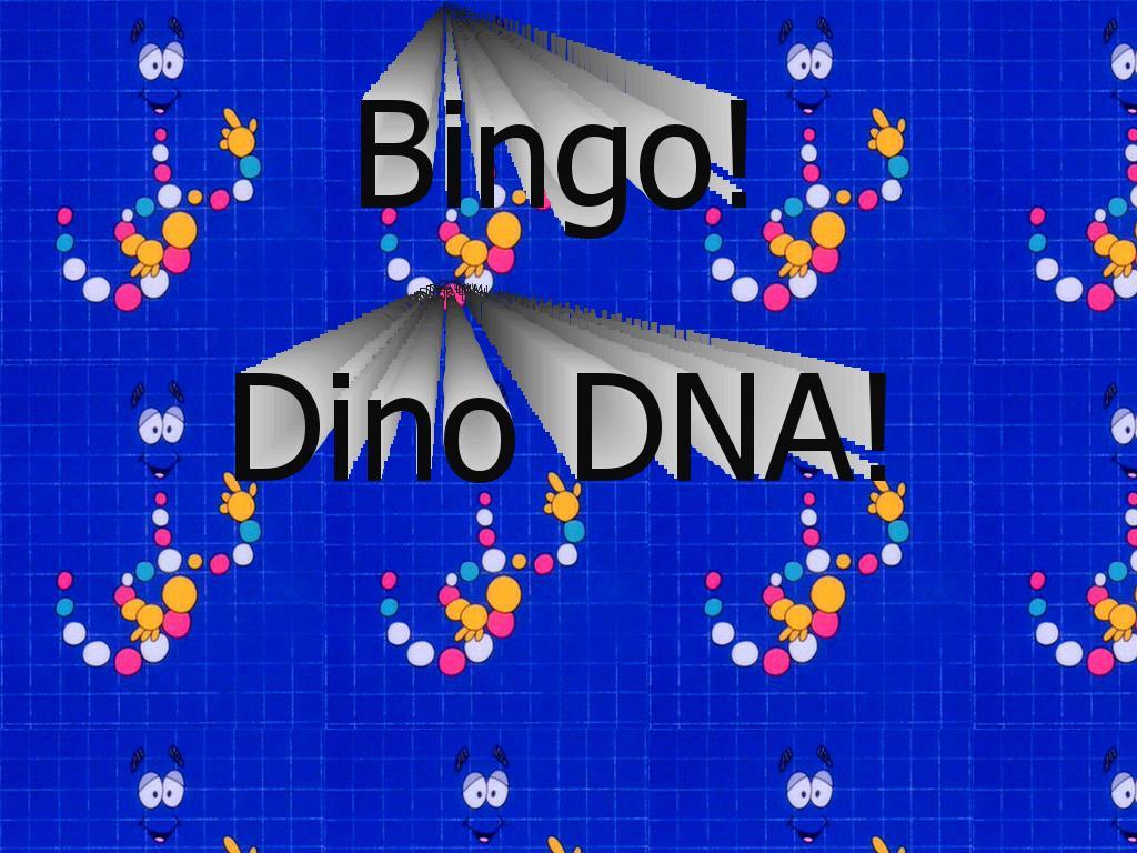 dinodna