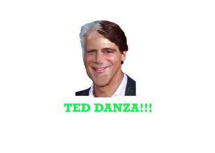 Alone time with Ted Danson and Tony Danza