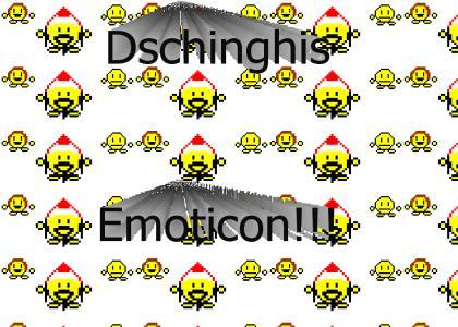 Dschinghis Emoticon
